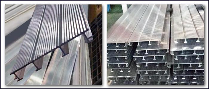 Aluminum-Decking