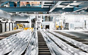 LME aluminum ingot price 24-12-2020